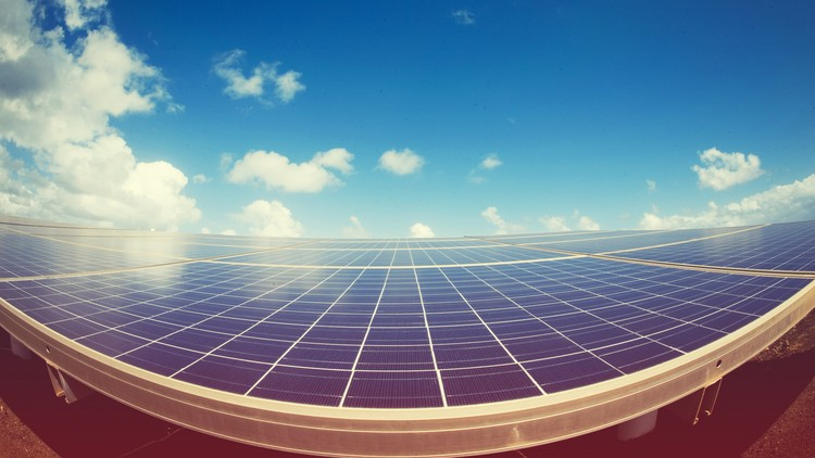 Introduction to Solar Power from a 12 year Solar Veteran!