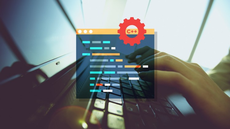 Start With C / C++ and Object Oriented Programming | Udemy