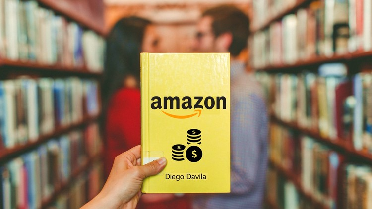 Amazon - FBA - Create a Business Selling Books On Amazon | Udemy