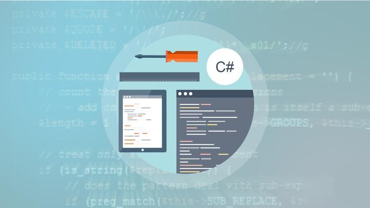 Programming in Microsoft C# - Exam 70-483 | Udemy
