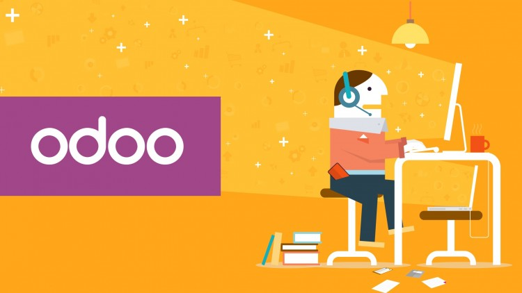 ODOO Technical Training - v7, v8-11 | Udemy