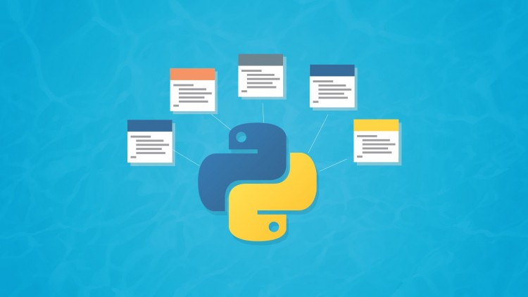 Python Tutorial for Absolute Beginners | Udemy