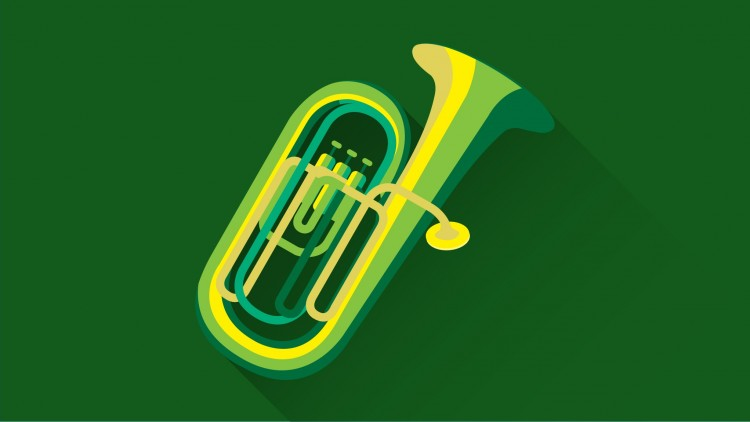 Learn to Play the Tuba: Beginner to Pro in Under Five Hours! | Udemy