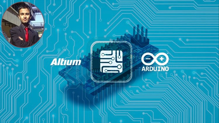 Learn PCB Design By Designing an Arduino Nano in Altium | Udemy