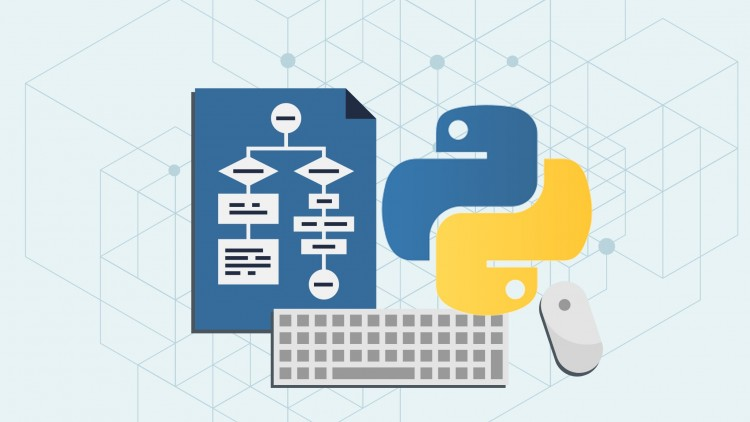Algorithms and Data Structures in Python