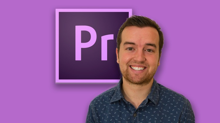 Adobe Premiere Pro CS6: The Complete Video Editing Course