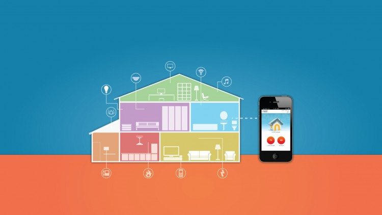 Outstanding How To Build A Smart Home Automation System Using Nest Udemy Download Free Architecture Designs Scobabritishbridgeorg
