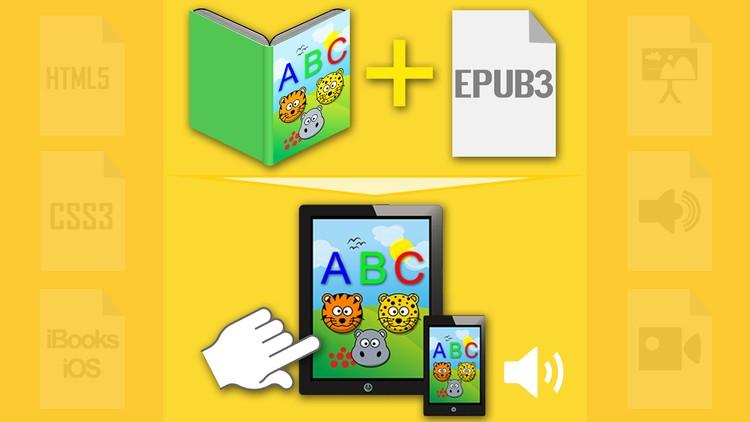 Create EPUB Multimedia eBooks By Hand for Apple iBooks & iOS