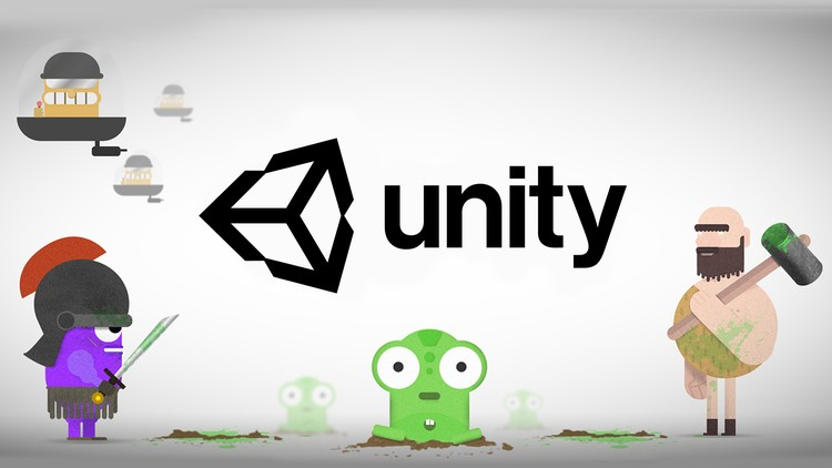 The Complete Guide to Building Games with Unity | Udemy