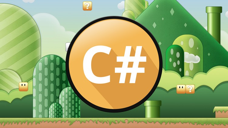Game Programming for Beginners | Learn C# Coding in Unity