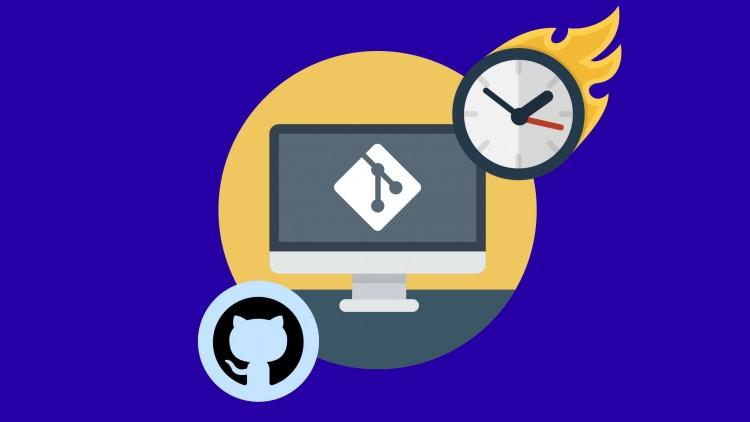 Git Started with GitHub | Udemy