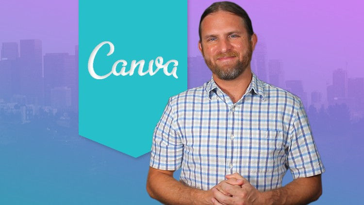 Canva for Beginners - Your Guide to Canva for Graphic Design | Udemy