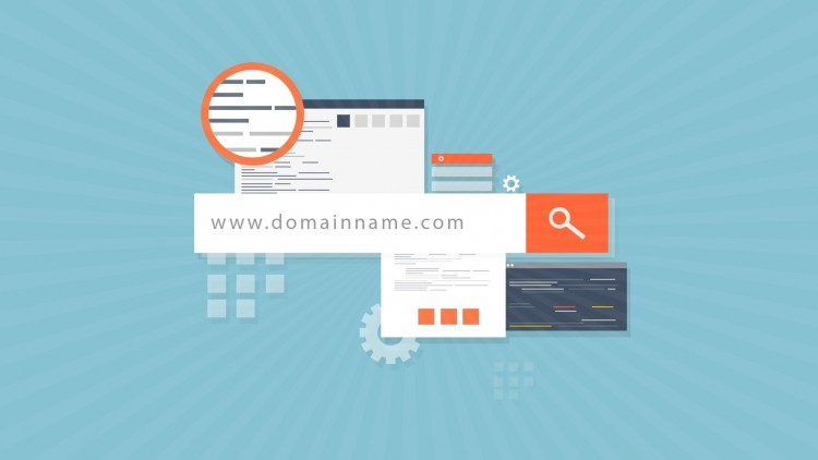 How to Register a Domain, Set Up Hosting, and Edit Web Pages