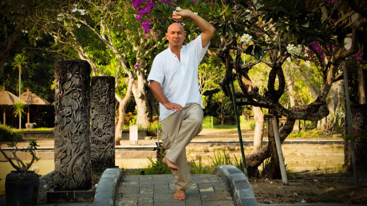 Learn Secret Chinese Exercises: Live energized & happy now