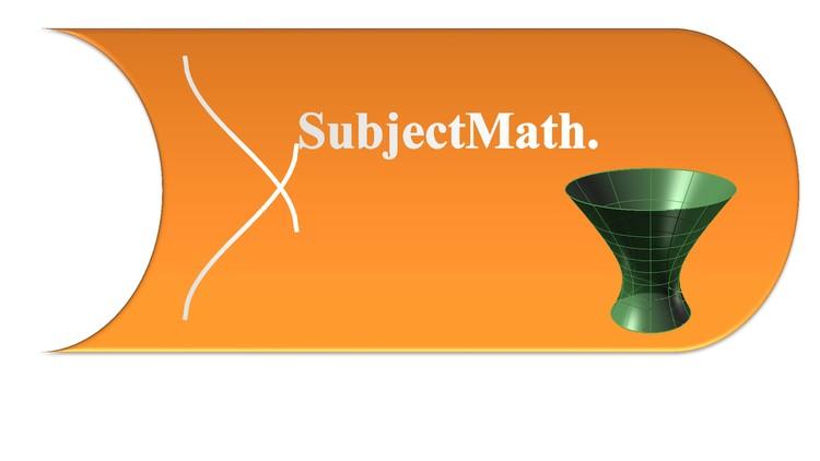 Prep for GRE® SubjectMathExam-Module4:Multivariable Calculus | Udemy