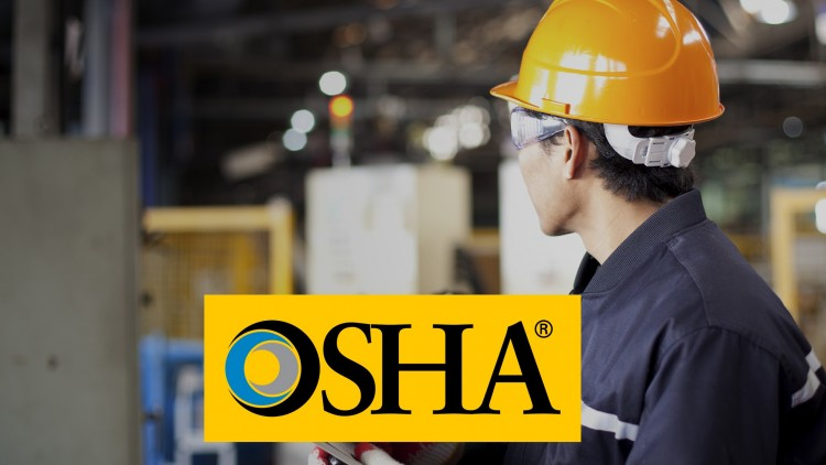 OSHA Workplace Safety (General Industry 6 Hr Class) | Udemy