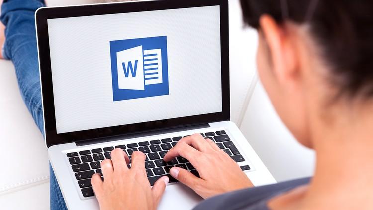 Microsoft Word 2013 Tutorial, Learn To Master Microsoft Word