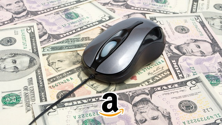 Affiliate Marketing Amazon Blueprint+Software