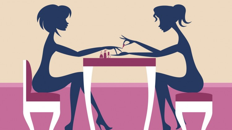 Create your own Nail Salon from home | Udemy