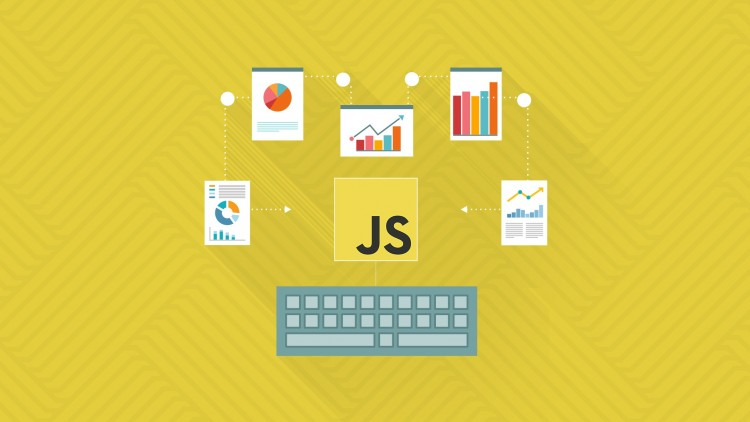 Scatter Chart JS  Create scatter chart with Chart JS   Udemy