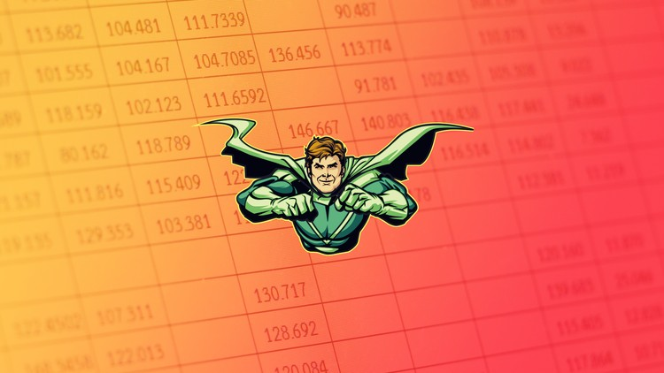 Free Excel Tutorial - MS Excel - From 0 to Working