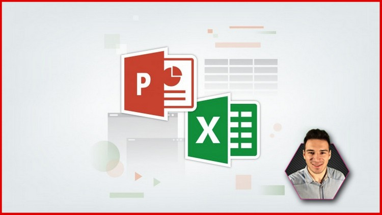 PowerPoint & Excel Fusion (+250 PowerPoint Slides) | Udemy