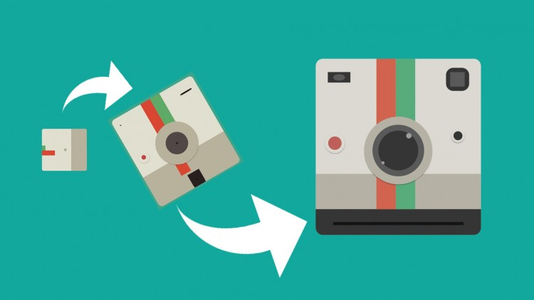 Adobe After Effects: Flat Animation Buildup | Udemy
