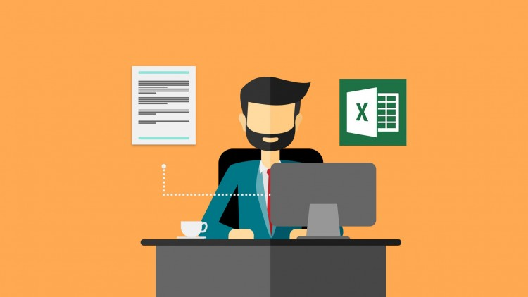 Excel Macros and VBA: Automate Your Excel Workload | Udemy