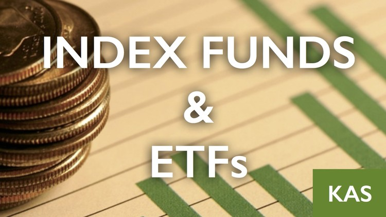 Learn To Invest In Index Funds and ETFs In 7 Easy Steps | Udemy