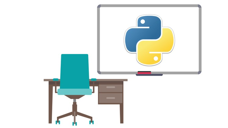 Learn Python for Data Structures, Algorithms & Interviews