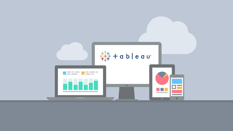 Tableau for Beginners: Get CA Certified, Grow Your Career | Udemy