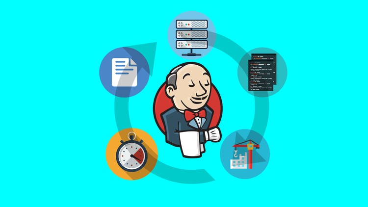 Jenkins 2 Bootcamp: Fully Automate Builds to Deployment 2019 | Udemy