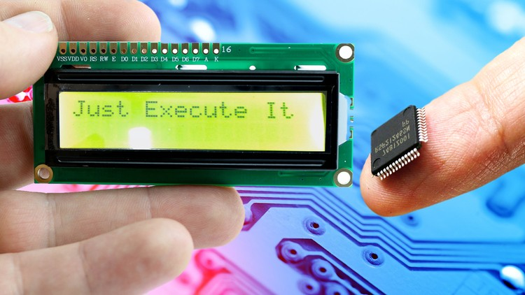 PIC Microcontroller course