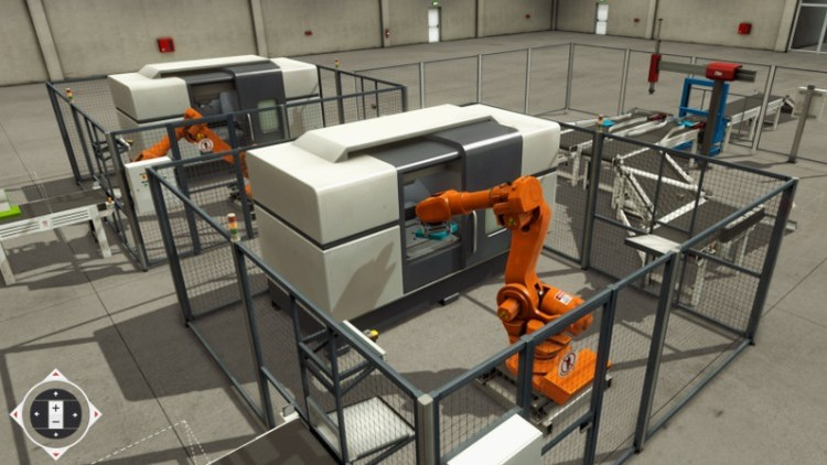 Factory Automation using PLC Logics | Udemy