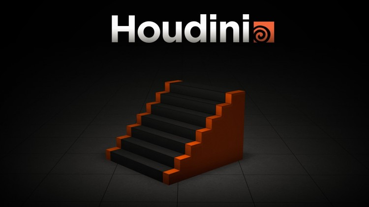 Intro to Procedural Modeling with Houdini | Udemy