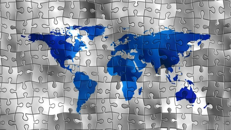 Introduction to GIS: Spatial Data Analysis with QGIS | Udemy