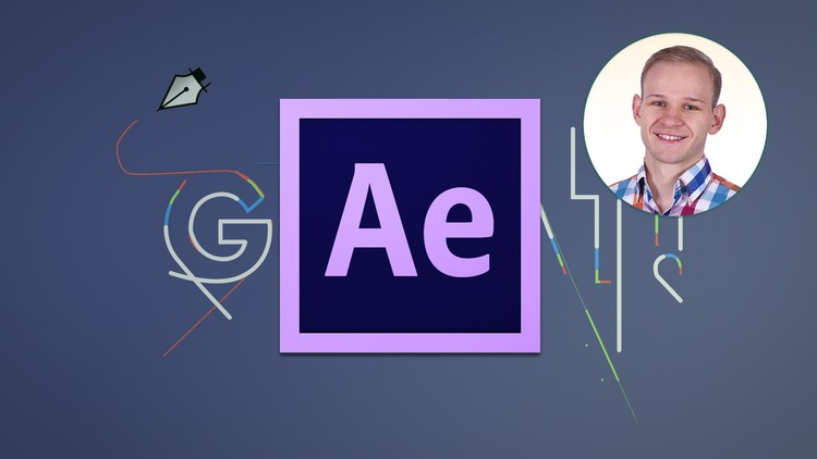 After Effects Beginner - Typography Reveal in After Effects