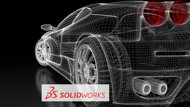 SOLIDWORKS: Become a Certified Associate Today (CSWA) | Udemy