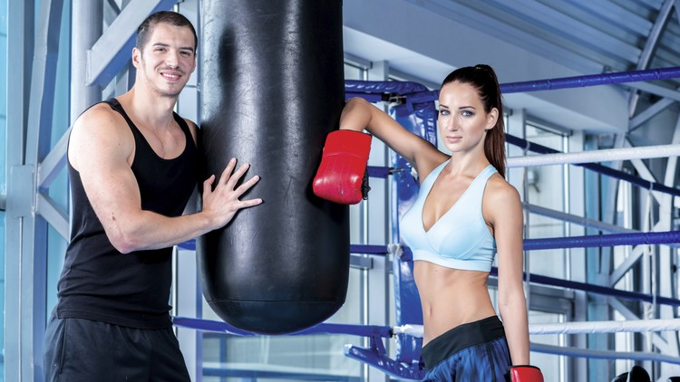 Boxing Mastery: Learn from a Trainer of Champions | Udemy