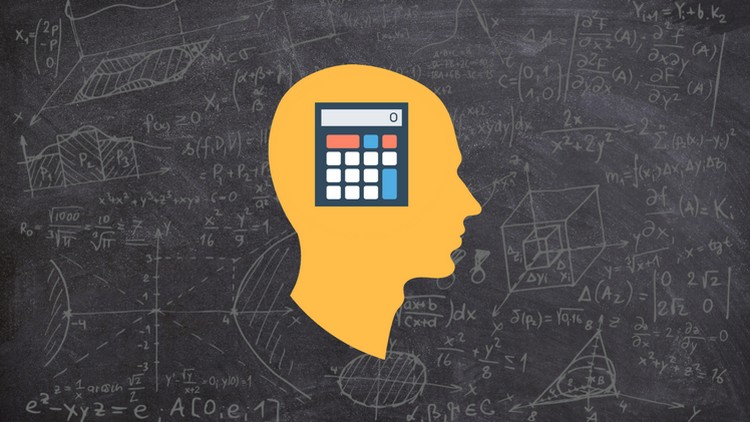 Mental Math Tricks To Become A Human Calculator | Udemy