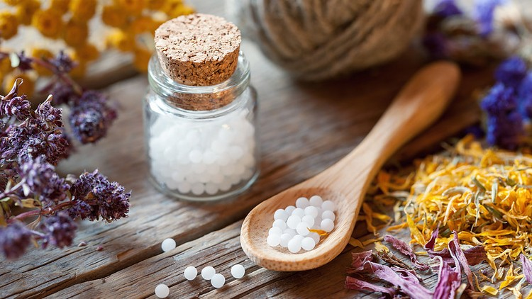 Homeopathy Starter Course