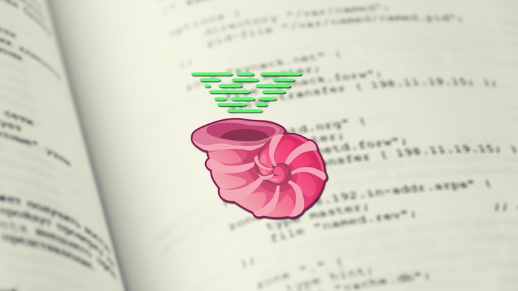 Shell Scripting: Discover How to Automate Command Line Tasks | Udemy