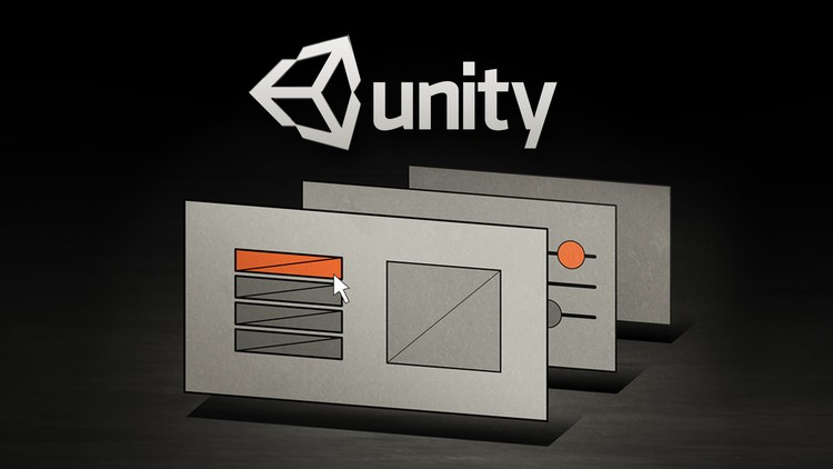 Getting Cozy with Unity UI | Udemy