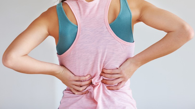 Hypnosis- Heal Your Back Pain With Self Hypnosis