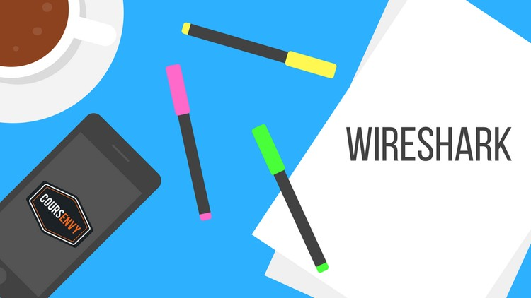 Wireshark Tutorial - Get Wireshark Certification | Udemy