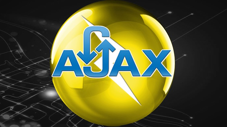 AJAX get started with AJAX supercharge your web applications | Udemy