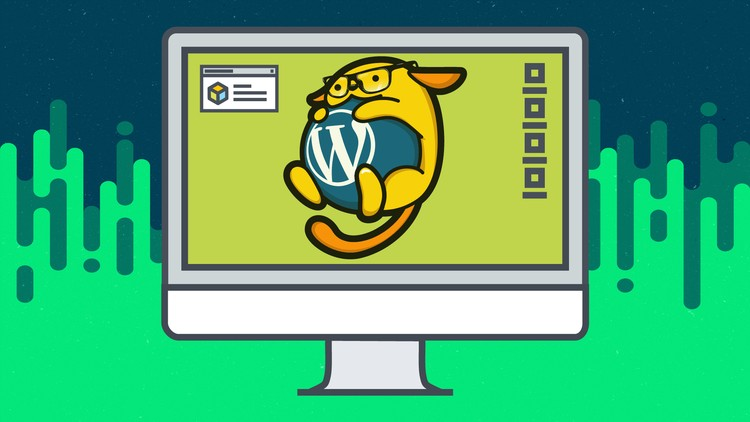 WordPress Development - Themes, Plugins & Gutenberg | Udemy