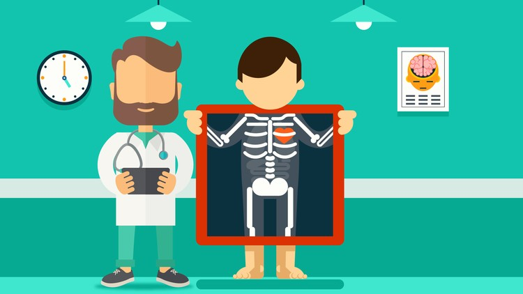 Introduction to Medical Imaging | Udemy