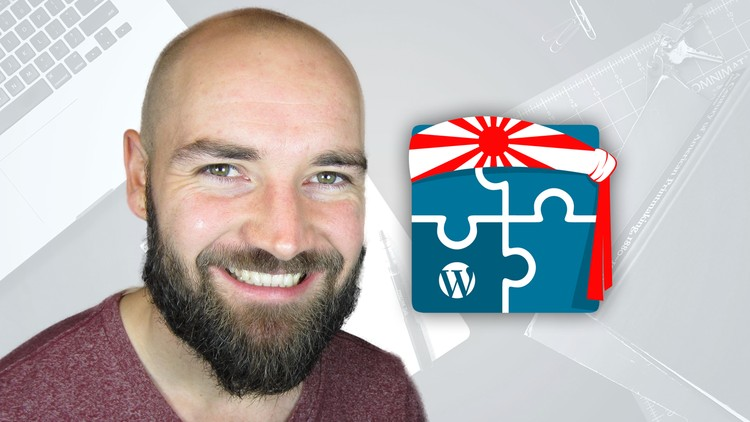 Learn How to Work With WordPress Plugins: The Full Course | Udemy