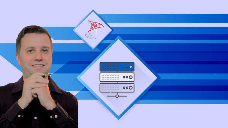 Microsoft SQL Server Reporting Services (SSRS)   Udemy